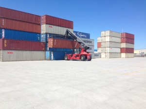 Toll Fremantle 27000m2